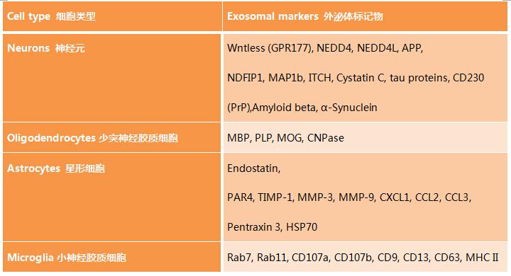 exo logo标志-新型生物标记物 Exosomes外泌体
